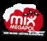 Logotyp Mix Megapol