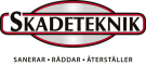 Logotyp Skadeteknik