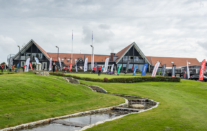 BusinessMatch Open 2019 @ Lannalodge Golfresort