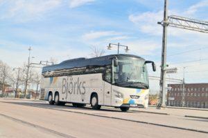 Club BusinessMatch med Björks Buss @ Club BusinessMatch