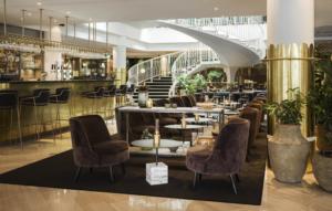 """""""Måndagslunch med BusinessMatch"""" @ Scandic Grand Hotel"""
